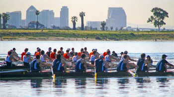San Diego Crew Classic 2020 has been cancelled