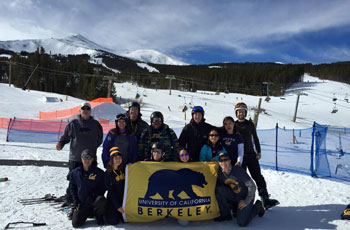 Bears on Skiis 2015