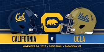 Cal Alumni Tailgate vs UCLA