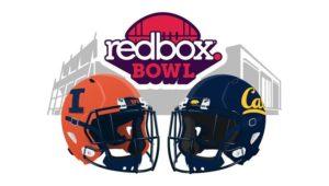 Redbox Bowl