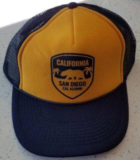 SD CAL Alumni hat